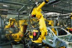Anfia, produzione automotive -13,3% a novembre