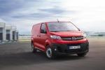 Opel svela terza generazione Vivaro, in arrivo a fine estate