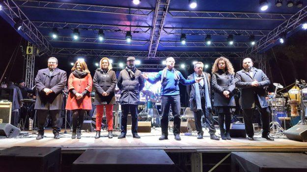 assessori messina riconfermati, giunta comune messina, sindaco messina, Cateno De Luca, Messina, Sicilia, Politica
