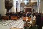 Lamezia commemora i coniugi Precenzano-Aversa