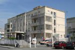 L'ospedale di Sant'Agata Militello