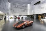 Al Mauto in mostra la Stratos Zero e la Lamborghini Espada