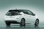 Arriva Nissan Leaf 3.Zero e+ Limited Edition, EV da 217 Cv