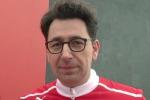 Mattia Binotto nuovo Team Principal Ferrari F1