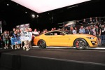 Ford Mustang Shelby GT500, 1,1 mln dollari per esemplare n.1