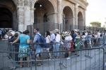 Turismo, con un nuovo lockdown a rischio 440 mila posti di lavoro
