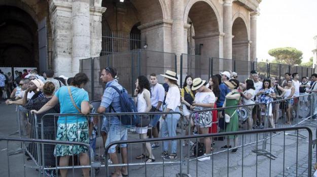 lockdown, turismo, Sicilia, Economia