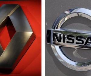 Nissan: media, Parigi spinge per la fusione con Renault