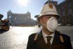 Smog, a Roma tre giorni di stop dal 18 al 20 gennaio