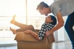 Rapporti di coppia, avere il partner può avere un effetto analgesico