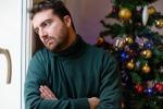 Per il 2019 ansie e paura, quasi metà degli italiani inizia senza energie