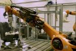 Ford,resistenza sedili a usura e sudore testata con androide