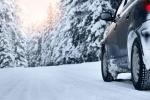 Auto e neve, le 5 regole per guidare sicuro