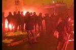 Scontri Inter-Napoli, 5 ultras condannati per la morte di Daniele Belardinelli