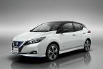 Nissan Leaf è elettrica più venduta in Europa: boom Norvegia