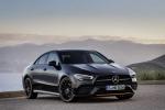 Mercedes, nuova CLA arriva a maggio: a bordo anche l'MBUX