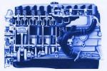 FCA starebbe studiando per Usa abbandono motori benzina V8