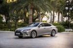 Test nuova Lexus ES, comfort e sicurezza da 5 stelle