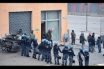 Migrant killed at Turin ex Olympic village
