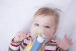 Aumentano i casi di bronchiolite con il grande freddo