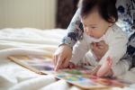 Leggere con i bimbi? Dà loro un vantaggio linguistico di 8 mesi