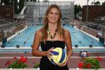 Torneo di pallanuoto, Aniko Pelle madrina a Corigliano: io, stregata dalla Calabria