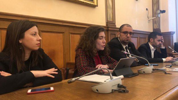 sportello sprint calabria, Anna Laura Orrico, Calabria, Politica