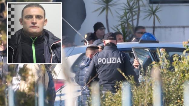 boss isola capo rizzuto, latitante catturato dopo il blitz calabria, preso boss ndrangheta, Antonio Nicoscia, Catanzaro, Calabria, Cronaca