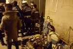 Vigili al mercato di Giostra a Messina: le foto del blitz