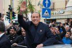 """FI, Berlusconi: """"Spero ogni giorno che questo Governo cada"""""""