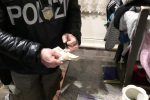 Droga a Messina, i 17 arrestati davanti ai giudici