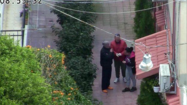 arresti droga messina, droga messina, valle degli angeli, Messina, Sicilia, Cronaca
