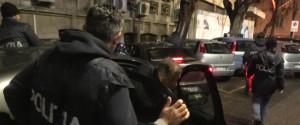 """Il blitz con 17 arresti per droga a Messina, i giudici: """"Vico Fede n. 4 è antiStato"""""""