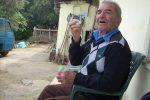 Capistrano, fuggì dal campo di concentramento: Domenico Condello compie 96 anni