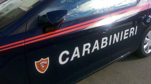 fermati quattro studenti, praia a mare, tentato furto, Cosenza, Calabria, Cronaca