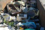 Irregolarità nel centro di raccolta rifiuti: sequestrata struttura ad Oriolo
