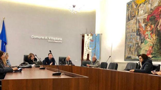 strada provinciale 253, viadotto saraceno, villapiana, Ilaria Costa, Paolo Montalti, Cosenza, Calabria, Politica
