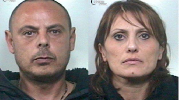 ergastolo amanti diabolici, omicidio roccalumera, omicidio vigile del fuoco, Messina, Sicilia, Cronaca