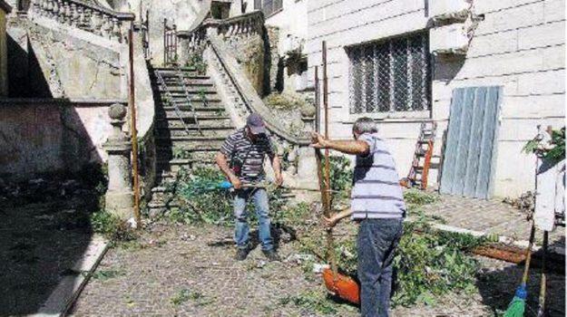 catanzaro servizi, ispettorato del lavoro, Catanzaro, Calabria, Economia