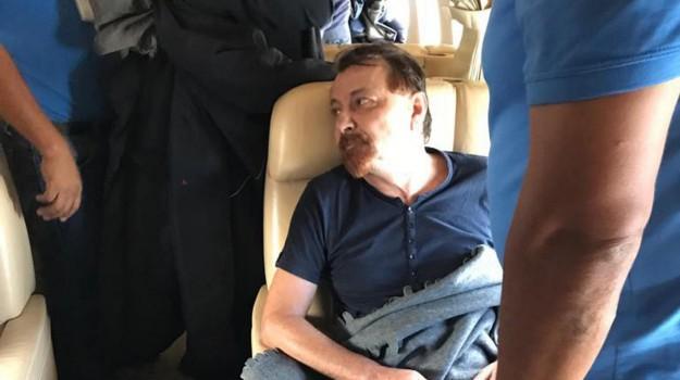 arrestato cesare battisti, cattura cesare battisti, estradizione cesare battisti, Cesare Battisti, Matteo Salvini, Sicilia, Mondo