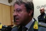 """Blitz antidroga con 25 arresti a Vibo, il generale Contini: """"Rapporti con trafficanti di tutto il mondo"""""""