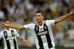 "Juventus e Ronaldo campioni d'inverno, la Panini li celebra con figurine ""extra"""