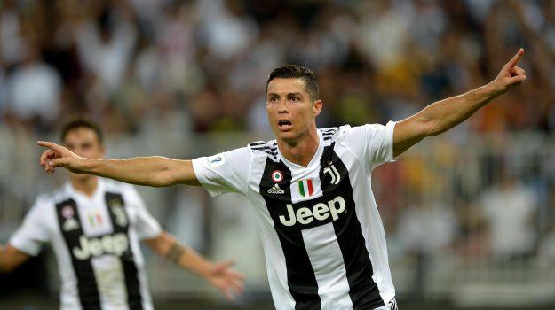 figurine panini, juventus, serie a, Cristiano Ronaldo, Sicilia, Sport
