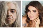 Svelati nuovi duetti: sul palco dell'Ariston ci saranno anche Morgan e Cristina D'Avena