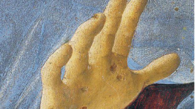 mostra antonello, palazzo abatellis, palermo, Sicilia, Cultura