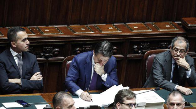 manovra, reddito di cittadinanza, Sicilia, Economia