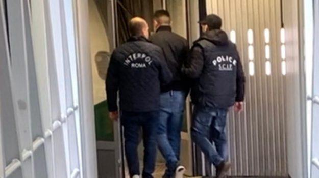 'ndrangheta, cosca jancu san luca, estradato strangio, Domenico Strangio, Reggio, Calabria, Cronaca