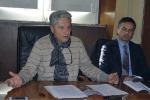 Vibo, dimissioni in massa al Comune: il sindaco Elio Costa verso la sfiducia