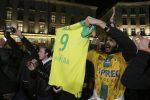 Aereo disperso nella Manica, a bordo il calciatore argentino Emiliano Sala