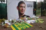 La morte di Emiliano Sala, c'è un indagato per omicidio colposo
